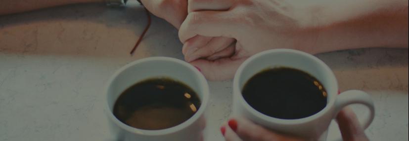 קפה וזוגיות