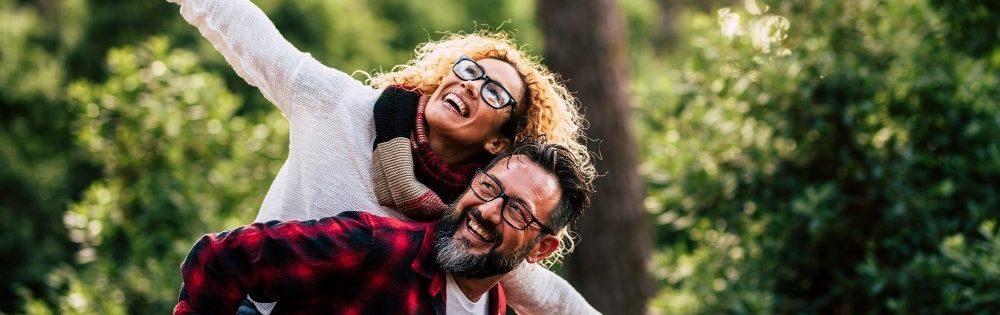 צחוק בזוגיות - שימוש בהומור